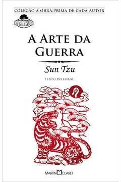 Arte da Guerra - Sun Tzu - 54