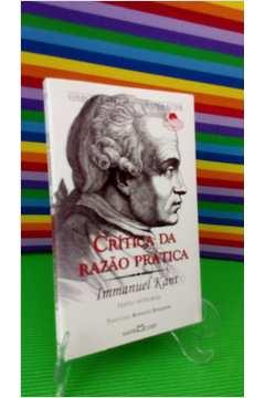 CRITICA DA RAZAO PRATICA