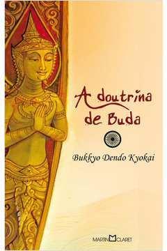 Doutrina de Buda, a (martin Claret)