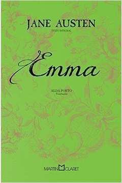Emma (coleção Jane Austen Vol. 4 | Martin Claret)