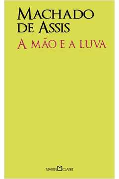 Mao E A Luva, A - 2 Ed
