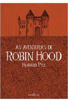 As Aventuras de Robin Hood - Ed. Especial