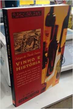 Vinho e Historia