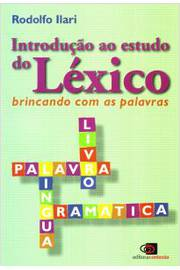 Introdução ao Estudo de Léxico - Brincando com as Palavras