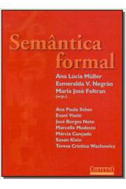 Semântica formal