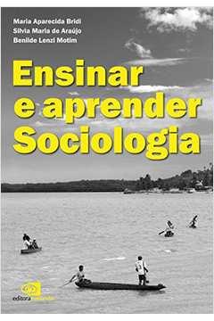 Ensinar E Aprender Sociologia