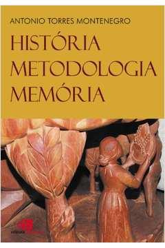HISTORIA, METODOLOGIA, MEMORIA