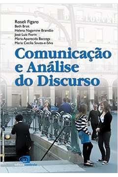 Comunicação e Análise do Discurso