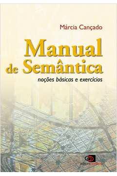 Manual De Semantica