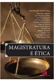 Magistratura e ética