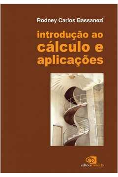 Introdução ao Cálculo e Aplicações