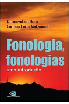 Fonologia Fonologias uma Introducao