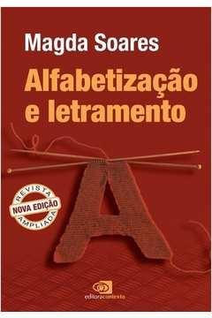 ALFABETIZACAO E LETRAMENTO - (CONTEXTO)