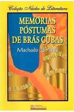 Memórias Póstumas de Brás Cubas (núcleo)