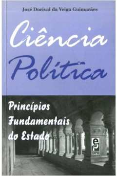 Ciencia Politica- Principios Fundamentais Do Estado