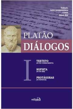 Diálogos - Os Pensadores