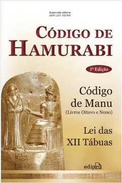 Codigo De Hamurabi