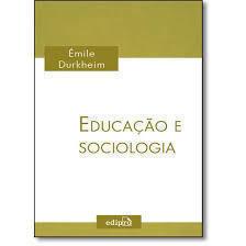 Educacao E Sociologia