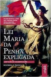 Lei Maria da Penha Explicada