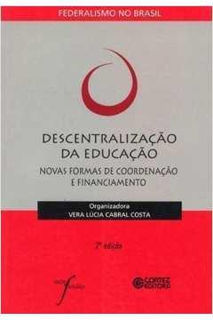 Descentralização da Educação