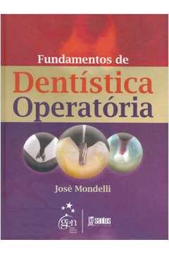 Livro fundamentos de dentistica operatoria jose mondelli fundamentos de dentistica operatoria fandeluxe Image collections