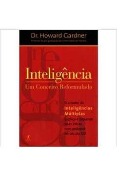 Inteligência Um Conceito Reformulado