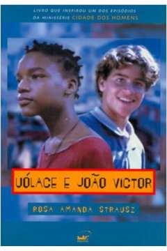 Uolace e Joao Vitor