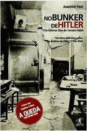 No Bunker de Hitler