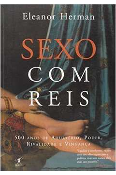 Sexo com reis