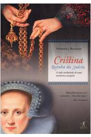 CRISTINA-RAINHA DA SUECIA