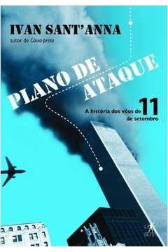 Plano de Ataque: História dos Vôos de 11 de Setembro