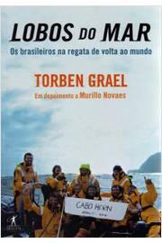 Lobos do Mar: Os Brasileiros na Resgata de Volta ao Mundo