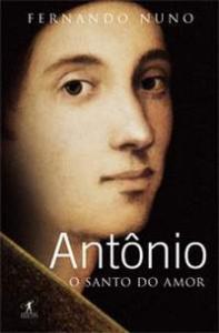 Antonio O Santo Do Amor
