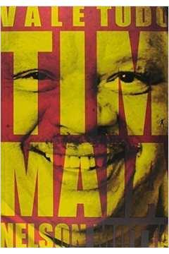 Vale Tudo: 0 Som e a Fúria de Tim Maia