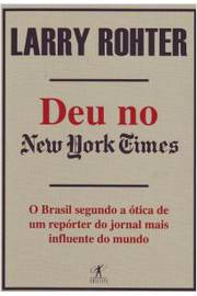 Deu no New York Time