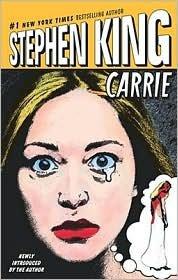 Carrie a Estranha - de Bolso