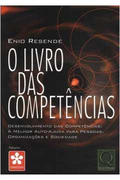 O livro das competências