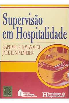 SUPERVISAO EM HOSPITALIDADE
