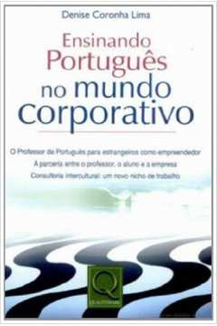 Ensinando Portugues No Mundo Corporativo
