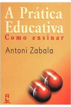 Prática Educativa, A - 01Ed/98
