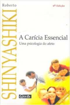 Caricia Essencial, a - Pocket