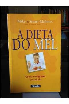 A Dieta do Mel