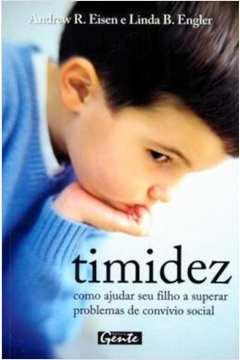Timidez: Como Ajudar seu Filho a Superar Problemas de Convívio Social