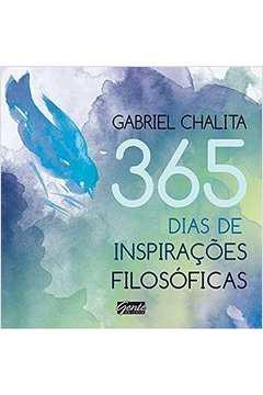 365 Dias de Inspirações Filosóficas