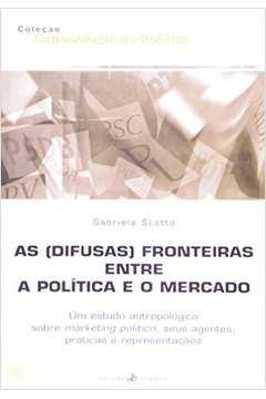 As Difusas Fronteiras Entre a Politica e o Mercado