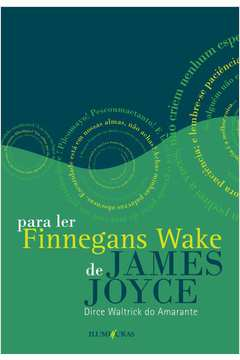 Para ler Finnegans Wake de James Joyce