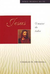 Jesus Serie Herois da Fe