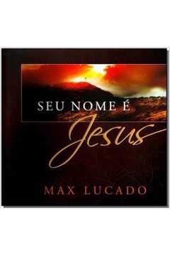 Seu Nome E Jesus