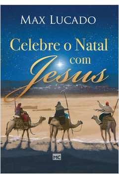 CELEBRE O NATAL COM JESUS