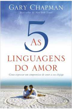 A ESSENCIA DAS CINCO LINGUAGENS DOAMOR